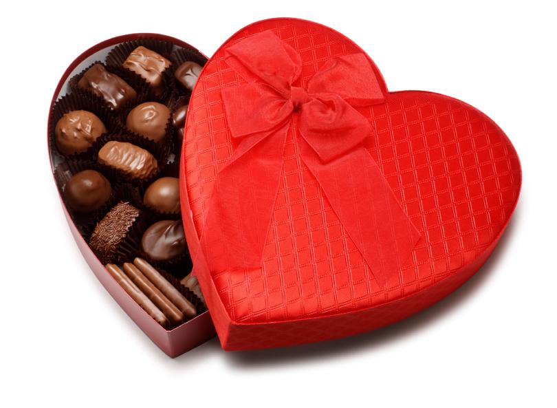 chocolates - photo #32