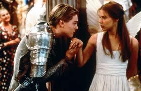 Leo as Romeo