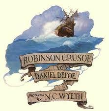 robinson c