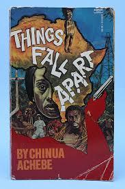 things fall