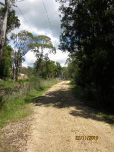deviot road