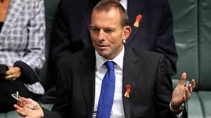 Abbott:news.com.au