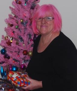 pinky & the tree