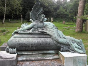 dead angel